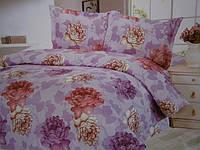 Двухспальное постельное белье  дешево, фото 1