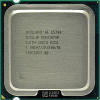 Процессор Pentium dual core E5700 2x3 GHz S775