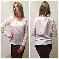 3216962f366 Женская рубашка однотонная оптом в Украине. Сравнить цены