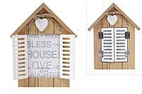 Фоторамка деревянная настенная Окно со ставнями BonaDi 443-537