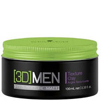 Текстурирующая глина для волос Texture Clay 100 ml