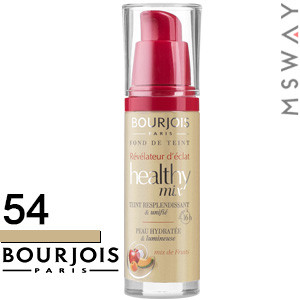 Bourjois - Тональный крем Healthy Mix Тон 53 light beige 30ml