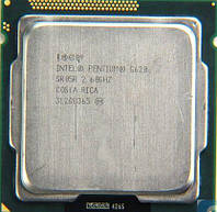 Процессор Intel Pentium® G620 2x2.6 GHz s1155 бу