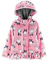 Курточка на флисе для девочки Carters (оригинал)