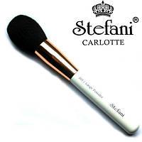 Кисть для пудры Stefani Carlotte S-301