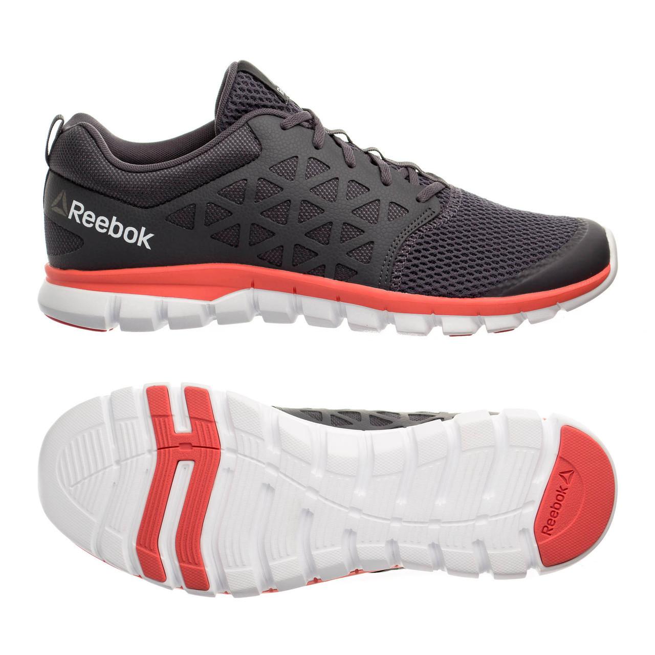 Кросівки Reebok Sublite XT Cushion 2.0 Р. 44 (29 См) Темно-сірий ... 92735d1060464