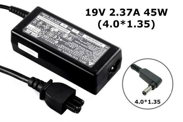 Блок питания для ноутбука Asus 19V 2.37A 45W 4.0x1.35mm