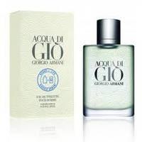 Giorgio Armani Acqua Di Gio Acqua for Life (Аква Ди Джио Аква фо Лайф)