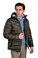 Куртка стёганая зимняя.
