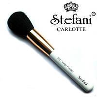 Кисть для пудры Stefani Carlotte S-302