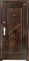 Двери бронированные Стандарт класса - Novation 5-2