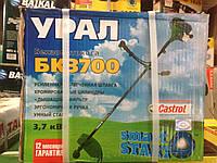 Мотокоса УРАЛ БК-3700