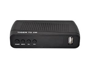 Тюнер Tiger T2 IPTV Mini, фото 2