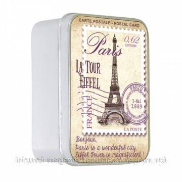 Мыло Le Blanc Carte Postale, фото 2