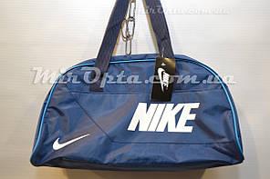 Спортивная сумка (40 x 20 см.) купить в розницу со склада