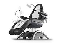 Кресло-кушетка LOJER Capre RC 2 (цельная ножная секция, 4 мотора, инфузионная стойка)