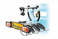 Багажник для велосипедов на фаркоп Peruzzo Siena 2