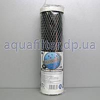 Картридж из активированного прессованного угля Aquafilter FCCBL, фото 1