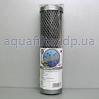 Картридж из активированного прессованного угля Aquafilter FCCBL-S