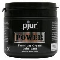 Анальная крем-смазка на силиконово-водной основе Pjur Power, 150мл