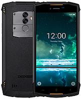 "Doogee S55 Lite orange IP68 2/16 Gb, 5.5"", MT6739, 3G, 4G"