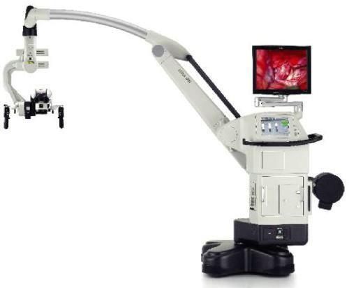 Операционные микроскопы