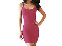Обтягивающее Женское платье Magic M М Розовый