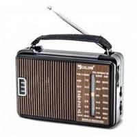 Радиоприемник GOLON RX-608AC