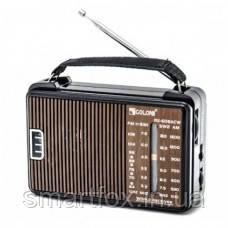 Радиоприемник GOLON RX-608AC, фото 2