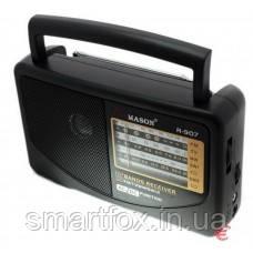 Радіоприймач MASON R-907 (KIPO KB-308)