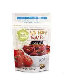 Вяленые томаты 100 г