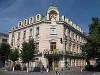 Купить кенгурятник в Кировограде
