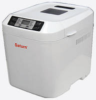 Хлебопечь Saturn ЕС-0125 550Вт 750-900г (шт.)
