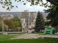 Купить кенгурятник в Луганске