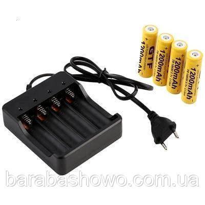 Зарядное устройство HD-077B