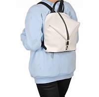 Женская сумка-рюкзак из экокожи 7176