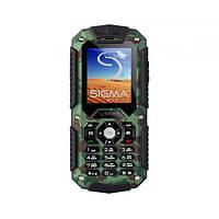 Мобильный телефон Sigma X-treme IT67 Khaki -4827798283233