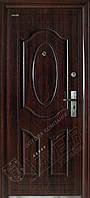 Двери наружные Стандарт класса - Kamila