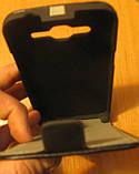 Samsung_G7102, чорний фліп чохол, фото 5