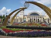 Купить кенгурятник в Харькове