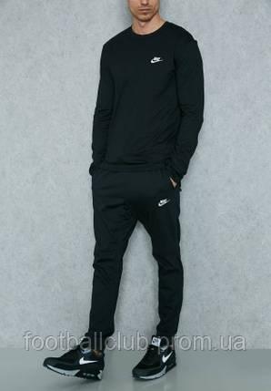 Штаны Nike PANT CLUB 804461-010, фото 2