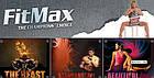 Протеин Wake Up (750 г) FitMax, фото 5
