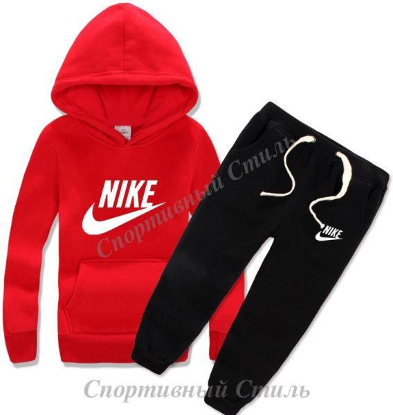 e39ce660 Детский спортивный костюм Nike, оптом и в розницу - Интернет-магазин Sport -Style