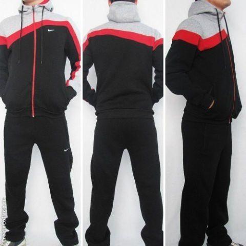 2738a50d Мужской спортивный костюм Nike (утепленный) - Интернет-магазин Sport-Style  в Харькове