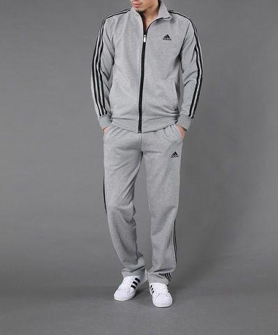Спортивный костюм Adidas, серый - Интернет-магазин Sport-Style в Харькове b86717f35c4