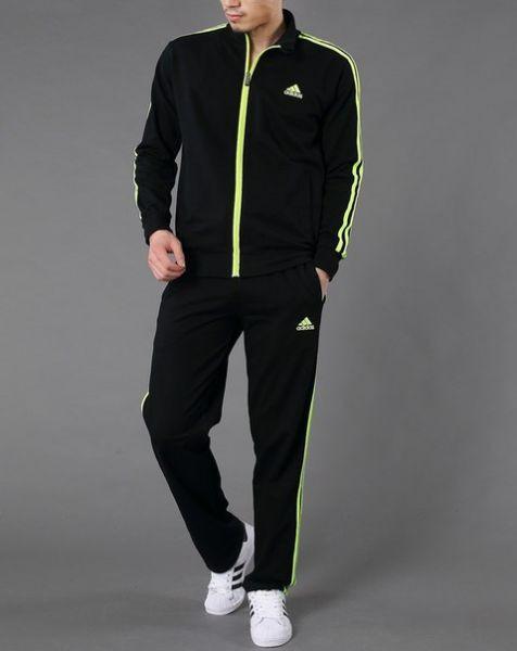 Мужской спортивный костюм Adidas - Интернет-магазин Sport-Style в Харькове 8a75678f03b