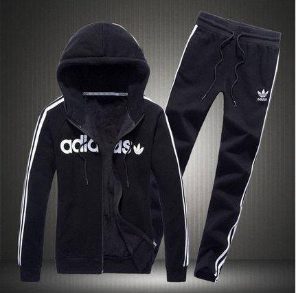 Утепленный спортивный костюм Adidas  продажа, цена в Харькове ... 5ea9fdc572f