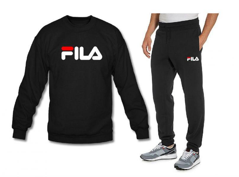 Спортивный костюм Fila, цена 950 грн., купить в Харькове — Prom.ua ... c8a097eb6ea