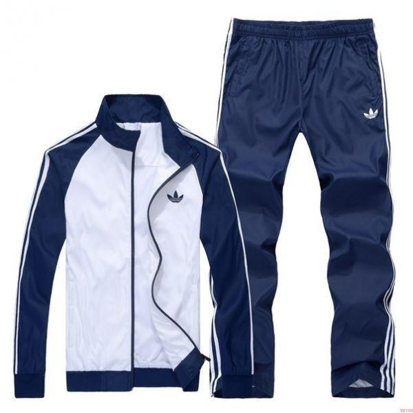 Спортивный костюм Adidas, модель 2227, сезон весна-лето - Интернет-магазин  Sport 7af12bc0932