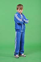 Утепленный детский спортивный костюм